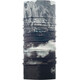 Buff High UV Neckwear grey/white